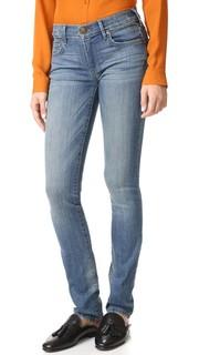 Прямые джинсы Cora со средней посадкой True Religion