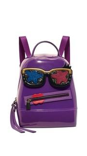 Миниатюрный рюкзак Candy Gang Furla