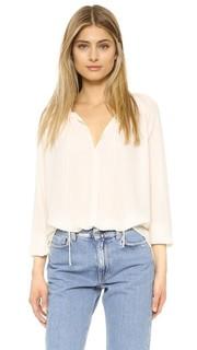 Блуза в деревенском стиле Wayf