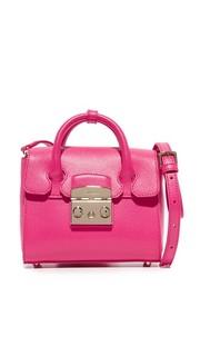 Миниатюрная сумка-портфель Metropolis Furla