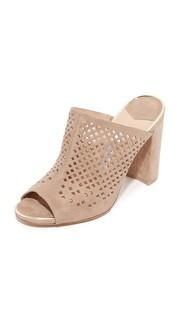 Туфли без задников Taviano Diane von Furstenberg