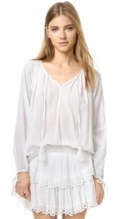 Блуза Stacey в стиле кантри Loveshackfancy