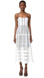 Платье Vanessa Marissa Webb