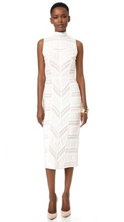 Платье Nile Cinq a Sept