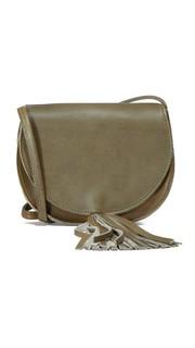 Седельная сумка Mallory Oliveve