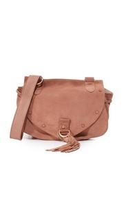 Седельная сумка Collins See by Chloe