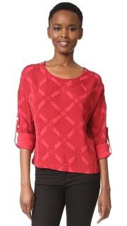 Блуза с длинными рукавами Versus
