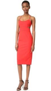 Платье с вырезами Jill Jill Stuart