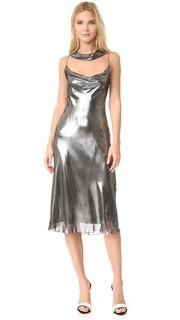 Платье Zelda Cushnie Et Ochs