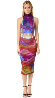 Платье Radial Mara Hoffman