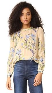 Блуза Cecilia Warm