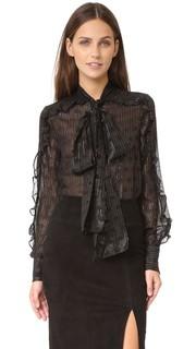 Блуза Lily Jill Stuart