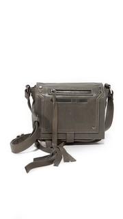 Миниатюрная сумка через плечо McQ - Alexander Mc Queen