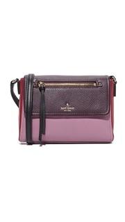 Миниатюрная сумка через плечо Toddy Kate Spade New York