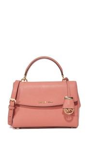Небольшая сумка-портфель Ava Michael Michael Kors