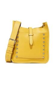 Небольшая сумка без подкладки Feedbag Rebecca Minkoff