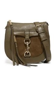 Седельная сумка MAC Rebecca Minkoff