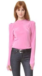 Блуза с длинными рукавами Natasha Zinko