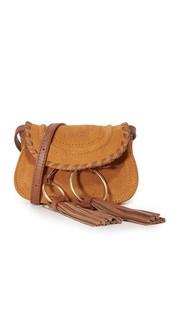 Миниатюрная сумка Polly See by Chloe