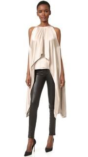 Блуза-накидка Kaufmanfranco