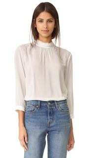 Блуза Daroline Velvet