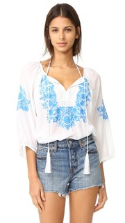 Блуза Rihanna Melissa Odabash
