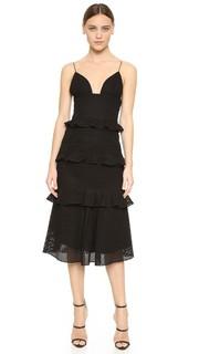 Платье Sofia Cushnie Et Ochs
