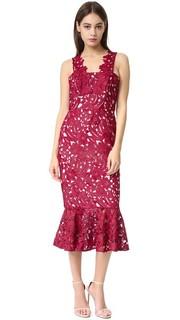 Платье Rosemary Shoshanna