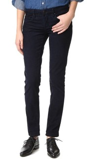 Вельветовые джинсы-бойфренды Blank Denim
