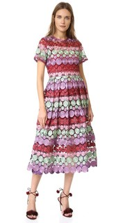 Платье Daniella Alexis