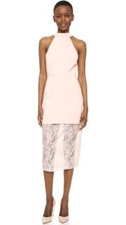 Кружевное платье Sundream Keepsake