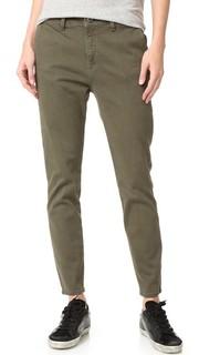 Зауженные брюки Jessica Alba No.6 Dl1961