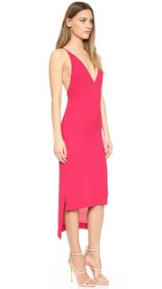 Платье-комбинация Fine Line Dion Lee