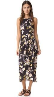 Платье So Social Yumi Kim