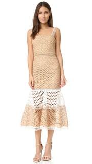Платье Erin Alexis