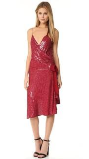 Платье Brenndah Diane von Furstenberg