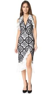 Платье Emily Alexis