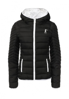 Куртка утепленная Boxeur Des Rues