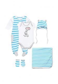 Комплект для новорожденного 6 пр. NinoMio
