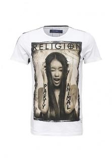 Футболка Religion