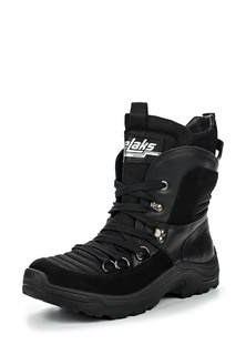 Ботинки трекинговые Wojas