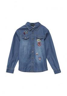 Рубашка джинсовая Z Generation