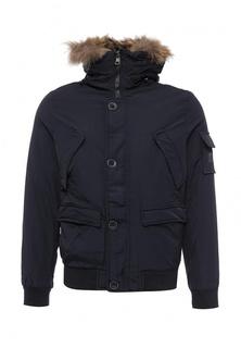 Куртка утепленная Caleb