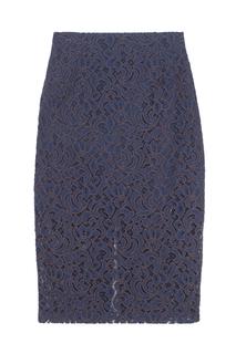 Кружевная юбка A Rnouveau