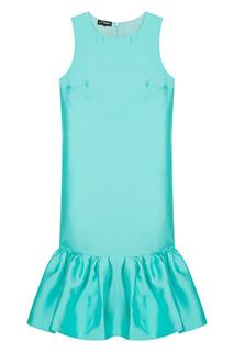 Платье с воланами T Skirt
