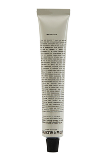 Восстанавливающий увлажняющий крем для лица «Белый чай и фито-пептид» 40ml Grown Alchemist
