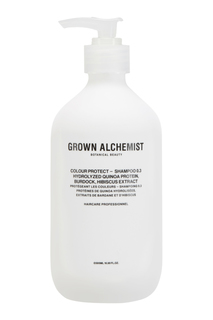 Шампунь для окрашенных волос 0.3 Colour Protect 500ml Grown Alchemist