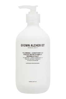 Кондиционер для объема волос 0.4 Volumising 500ml Grown Alchemist