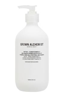 Детокс-кондиционер для волос 0.1 Detox 500ml Grown Alchemist