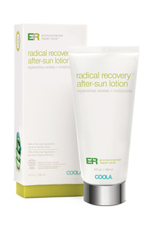 Лосьон для лица и тела после загара Radical Recovery 180 мл Coola Suncare